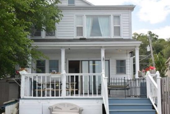 5 bed 3 bath Single Family at 7 N MAPLE AVE FOX LAKE, IL, 60020 is for sale at 240k - google static map