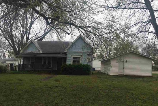 2 bed 1 bath Single Family at 304 W Thomas Perkins, OK, 74059 is for sale at 70k - google static map