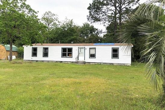 4 bed 2 bath Mobile / Manufactured at 717 EAGLE DR MACCLENNY, FL, 32063 is for sale at 59k - google static map