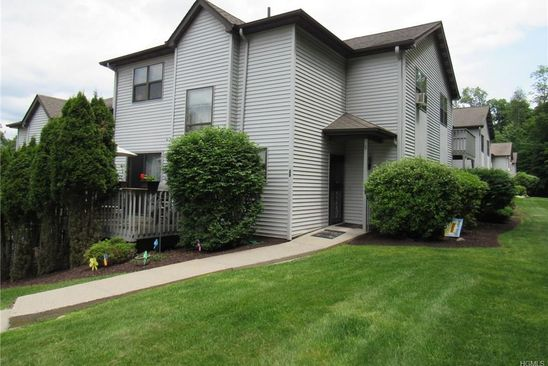 2 bed 3 bath Condo at 25 ALDO CT MONROE, NY, 10950 is for sale at 230k - google static map