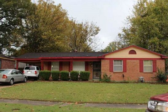 3 bed 2 bath Single Family at Undisclosed Address Memphis, TN, 38127 is for sale at 49k - google static map