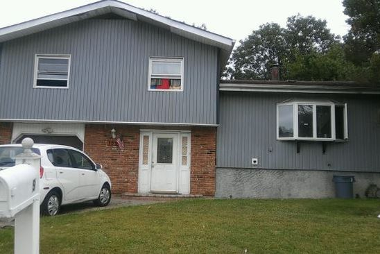 4 bed 2 bath Single Family at 159 CONE AVE CENTRAL ISLIP, NY, 11722 is for sale at 356k - google static map