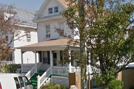 3 bed 2 bath Single Family at 233 E MONTGOMERY AVE WILDWOOD, NJ, 08260 is for sale at 200k - google static map