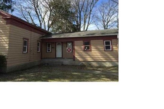 3 bed 2 bath Single Family at 186 Tompkins St Cortland, NY, 13045 is for sale at 32k - google static map