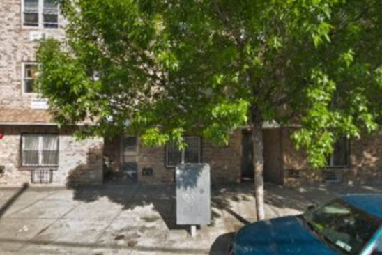 3 bed 2 bath Condo at 1217 Nelson Ave Bronx, NY, 10452 is for sale at 135k - google static map