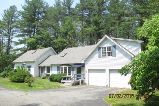 3 bed 3 bath Single Family at 884 FEDERAL ST BELCHERTOWN, MA, 01007 is for sale at 270k - google static map