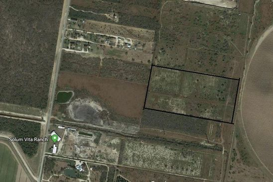 null bed null bath Vacant Land at 0000 N Big Five Rd Edinburg, TX, 78541 is for sale at 140k - google static map