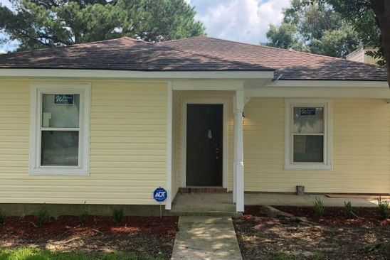 3 bed 2 bath Single Family at 540 FLATSWAY DR BATON ROUGE, LA, 70810 is for sale at 150k - google static map
