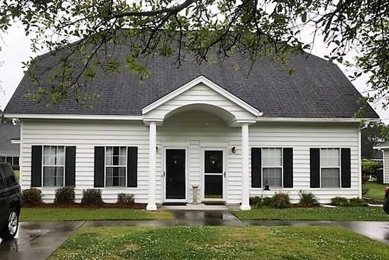 3 bed 2 bath Townhouse at 9229 Ayscough Rd Summerville, SC, 29485 is for sale at 150k - google static map