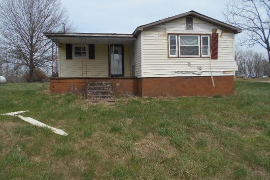 3 bed 1 bath Single Family at 1289 MAPLETON DR CALLANDS, VA, 24530 is for sale at 20k - google static map