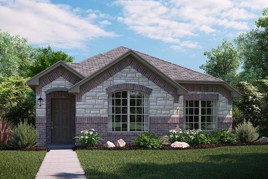 3 bed 2 bath Single Family at 2436 Evening Song Dr Little Elm, TX, 75068 is for sale at 226k - google static map