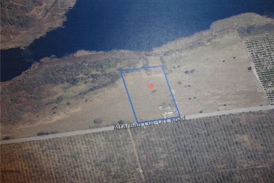 null bed null bath Vacant Land at 8550 Alturas Babson Park Cutoff Rd Alturas, FL, 33820 is for sale at 25k - google static map