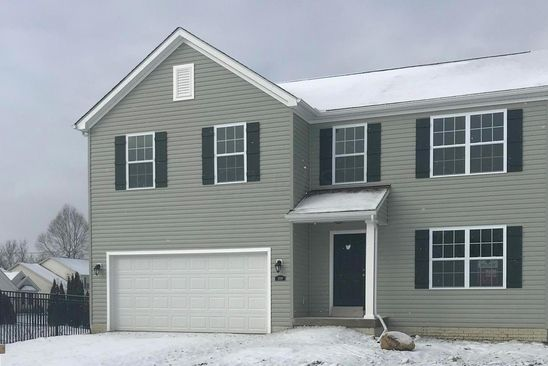 4 bed 3 bath Single Family at 2989 Crossford St Columbus, OH, 43219 is for sale at 260k - google static map