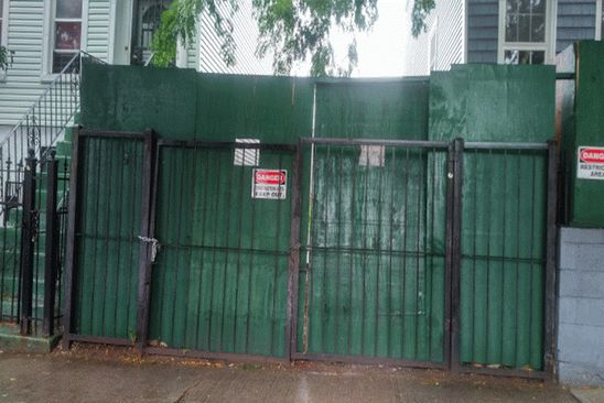 0 bed null bath Vacant Land at 61 Buffalo Ave Brooklyn, NY, 11233 is for sale at 389k - google static map