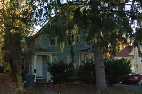 4 bed 2 bath Multi Family at 269 Avenue B Rochester, NY, 14621 is for sale at 70k - google static map