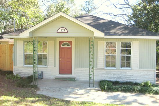 3 bed 2 bath Single Family at 1121 HACKBERRY ST NACOGDOCHES, TX, 75964 is for sale at 95k - google static map