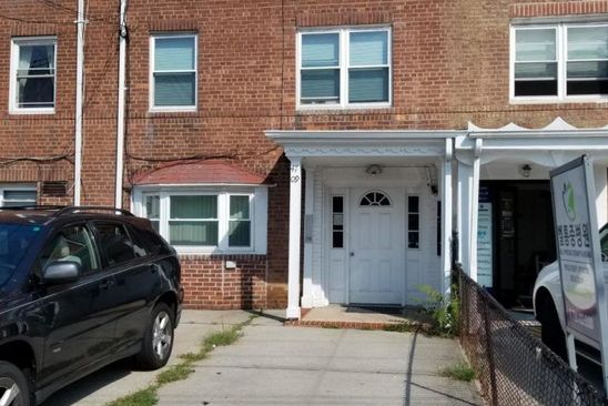 5 bed 3 bath Multi Family at 4709 Bell Blvd Bayside, NY, 11361 is for sale at 1.69m - google static map