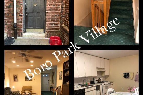 2 bed 2 bath Condo at 1865 52nd St Brooklyn, NY, 11204 is for sale at 685k - google static map