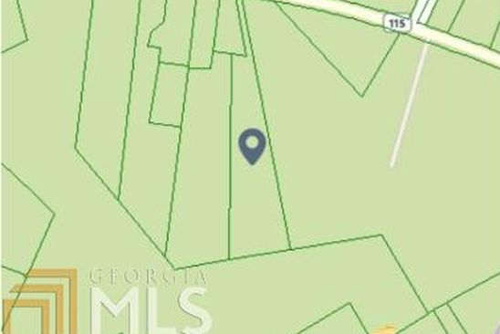 null bed null bath Vacant Land at 0 Toccoa Hw Mt Airy, GA, 30563 is for sale at 43k - google static map