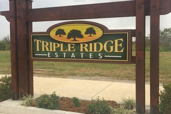 null bed null bath Vacant Land at  Triple Ridge Blvd Cut Off, LA, 39345 is for sale at 45k - google static map