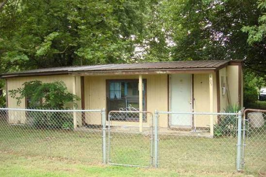 1 bed 1 bath Single Family at 405 SE 6TH ST SPIRO, OK, 74959 is for sale at 8k - google static map