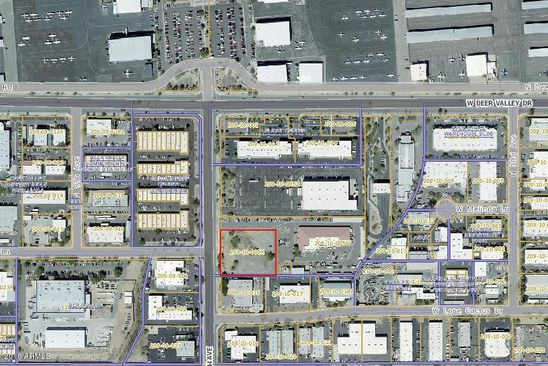 0 bed null bath Vacant Land at 21601 N 7th Ave Phoenix, AZ, 85027 is for sale at 399k - google static map