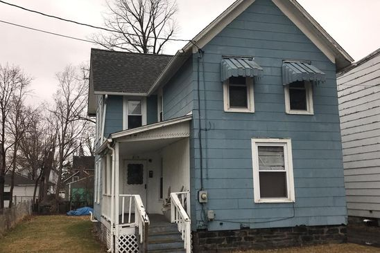 3 bed 1 bath Single Family at 610 E 3rd St Elmira, NY, 14901 is for sale at 29k - google static map