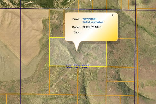 null bed null bath Vacant Land at  24270910001 Waterville, WA, 98858 is for sale at 28k - google static map