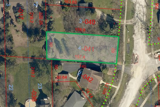 0 bed null bath Vacant Land at 366 Western Ave Clarendon Hills, IL, 60514 is for sale at 475k - google static map