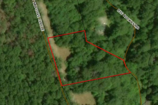 null bed null bath Vacant Land at  Lot Bryson City, NC, 28713 is for sale at 128k - google static map