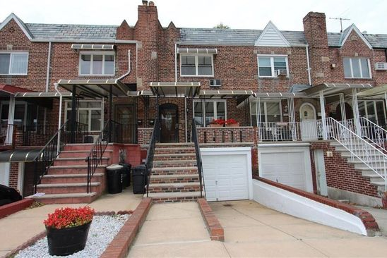 2 bed 2 bath Single Family at 2224 E 28TH ST BROOKLYN, NY, 11229 is for sale at 799k - google static map