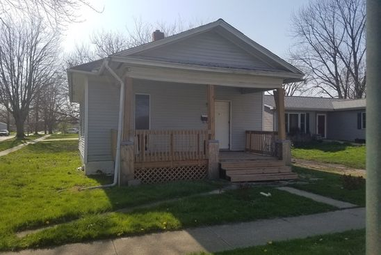 2 bed 1 bath Single Family at 1101 N 6TH ST CHAMPAIGN, IL, 61820 is for sale at 20k - google static map