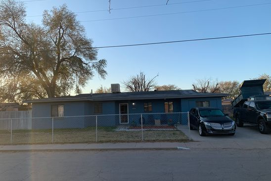 3 bed 1 bath Single Family at 63 W Eyman St Roswell, NM, 88203 is for sale at 65k - google static map