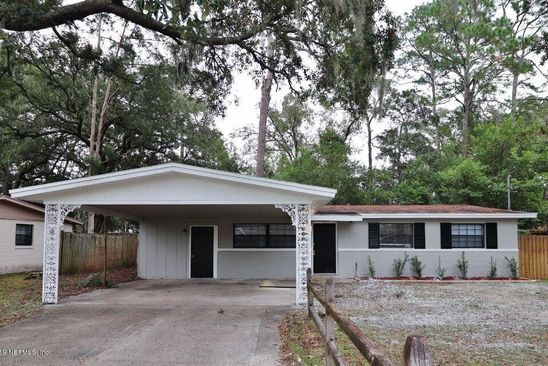 4 bed 2 bath Single Family at 10437 TULSA RD JACKSONVILLE, FL, 32218 is for sale at 137k - google static map