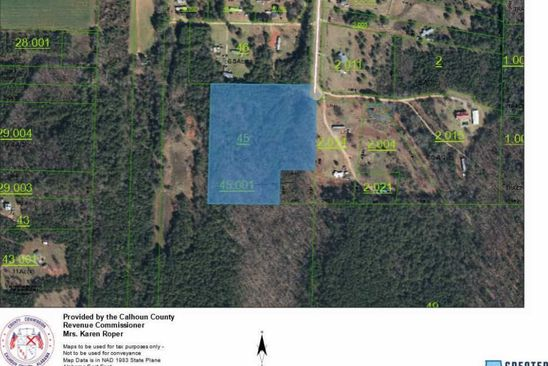 null bed null bath Vacant Land at 0 Helen Dr Piedmont, AL, 36272 is for sale at 25k - google static map