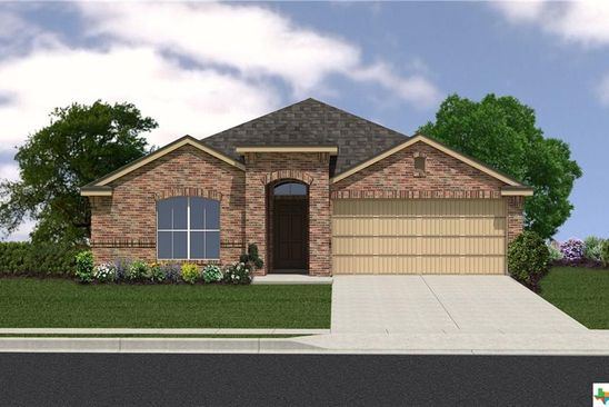 3 bed 2 bath Single Family at 1606 Gigante Dr Killeen, TX, 76543 is for sale at 151k - google static map