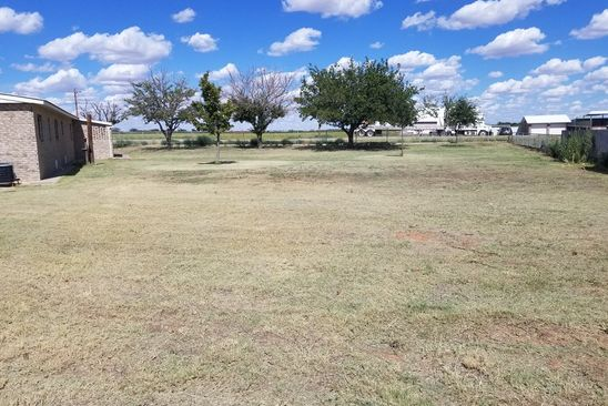 501 N Moss Lake Rd, Big Spring, TX 79720 | RealEstate com