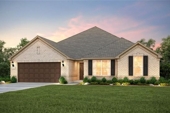 4 bed 3 bath Single Family at 2315 Bob Sandlin Ln Wylie, TX, 75098 is for sale at 345k - google static map