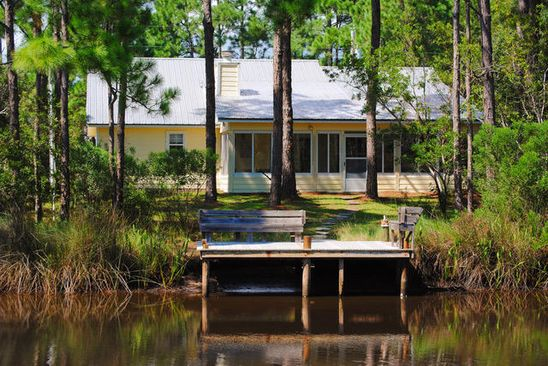 3 bed 2 bath Single Family at 75 SHANNON DR SANTA ROSA BEACH, FL, 32459 is for sale at 520k - google static map