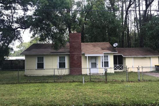 2 bed 1 bath Single Family at 4805 SHIRLEY AVE JACKSONVILLE, FL, 32210 is for sale at 85k - google static map