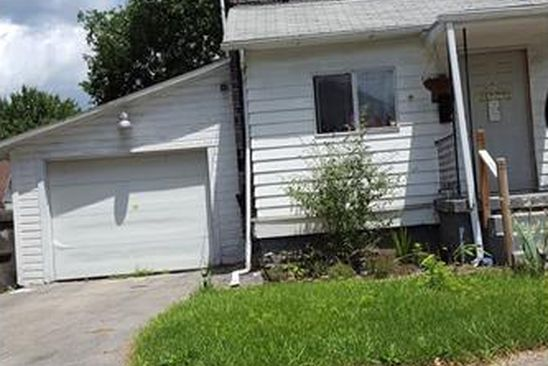2 bed 1 bath Single Family at 507 FRIENDSHIP ST NEW CASTLE, PA, 16101 is for sale at 25k - google static map