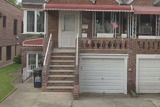 5 bed 2 bath Multi Family at 1717 E 38TH ST BROOKLYN, NY, 11234 is for sale at 950k - google static map