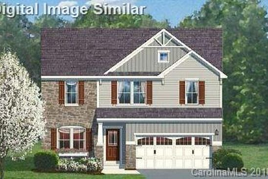 3 bed 4 bath Single Family at 1708 Mill Creek Ln SW Concord, NC, 28025 is for sale at 338k - google static map