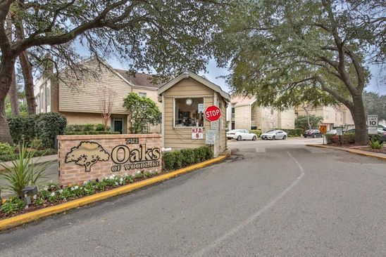 3 bed 3 bath Townhouse at 2100 Tanglewilde St Houston, TX, 77063 is for sale at 143k - google static map