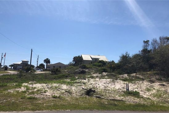 null bed null bath Vacant Land at  First Avenue/John Robas Ave Fernandina Beach, FL, 32034 is for sale at 259k - google static map