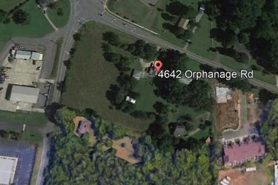 null bed null bath Vacant Land at 4642 Orphanage Rd Concord, NC, 28027 is for sale at 899k - google static map
