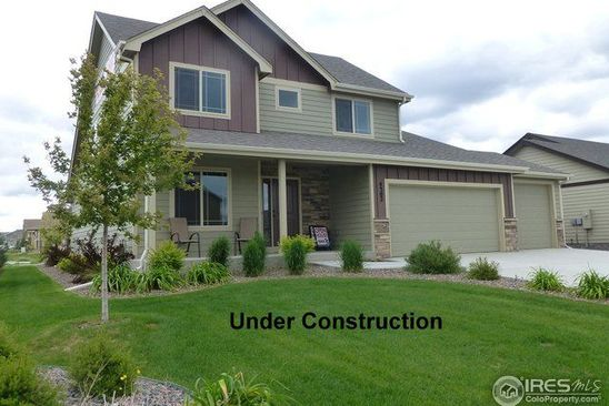 3 bed 3 bath Single Family at 7178 Sage Meadows Dr Wellington, CO, 80549 is for sale at 413k - google static map