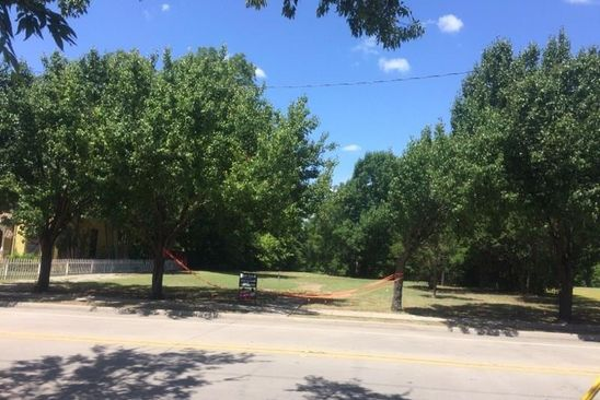 null bed null bath Vacant Land at 307 N Dallas Ave Lancaster, TX, 75146 is for sale at 78k - google static map