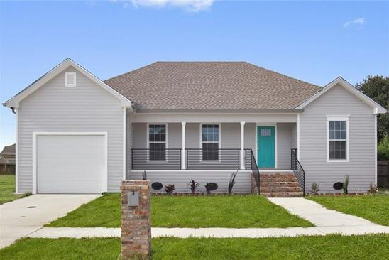 3 bed 2 bath Single Family at 7656 Expedition Dr New Orleans, LA, 70129 is for sale at 200k - google static map