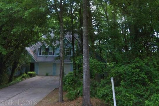 4 bed 2 bath Single Family at 14A Twin Echo Ct Fairhope, AL, 36532 is for sale at 249k - google static map